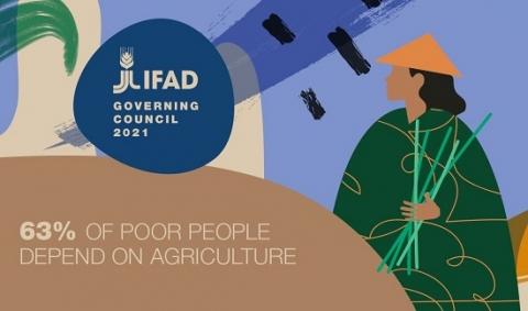 IFAD  Fonds international de développement agricole